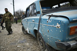 Степанакерт назвал свои потери за время обострения конфликта