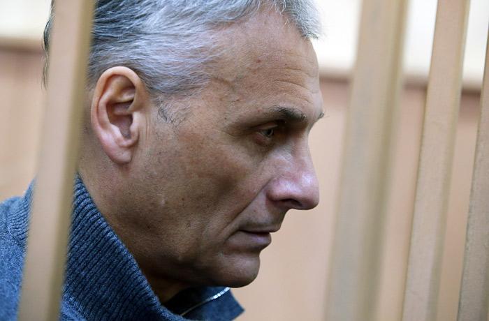 Прокуратура заявила о покупках семьи Хорошавина на 1,1 млрд руб. при доходах в 55 млн