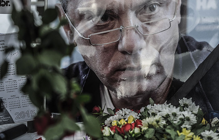 Суд отклонил иск Екатерины Ифтоди о признании Немцова отцом ее ребенка