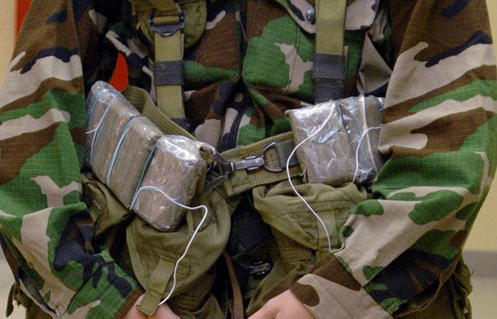 В Думу внесены законопроекты об ужесточении наказания за терроризм