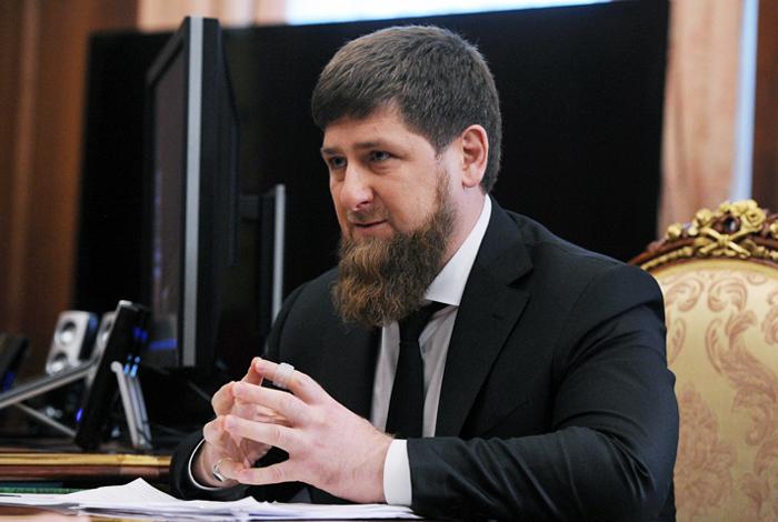 Кадыров рассказал об организованной Басаевым утечке местонахождения Масхадова