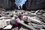 Гаагский суд не стал возбуждать дело из-за гибели мирных жителей в Донбассе