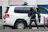 """В Бельгии арестовали """"человека в шляпе"""" из брюссельского аэропорта"""