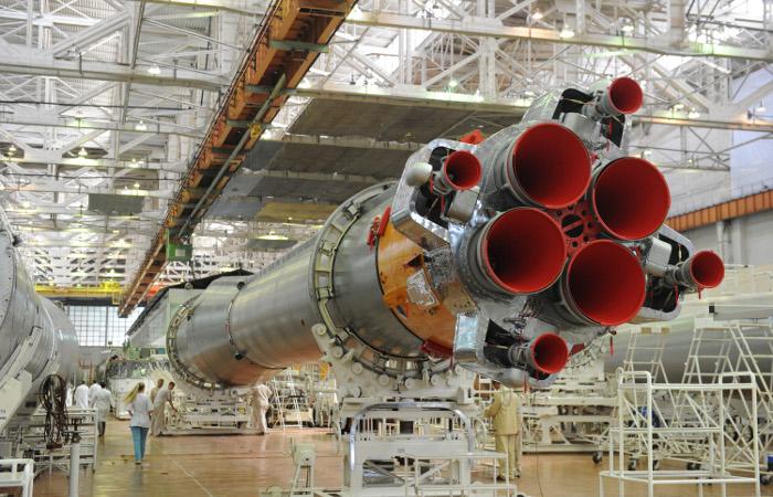 СМИ узнали об отказе РФ поставлять ракетные двигатели в Китай