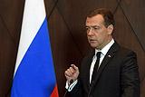 Медведев прокомментировал слова Эрдогана об участии РФ в конфликте в Карабахе