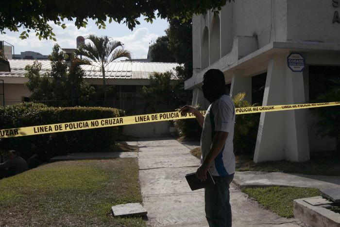 Из офиса Mossack Fonseca в Сальвадоре изъяли документы и компьютеры