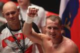 Российский боксер Трояновский победил аргентинца Куэнку