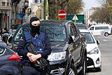 Брюссельские террористы планировали новые атаки во Франции