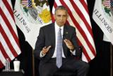 Обама назвал американскую политику в Ливии своей главной ошибкой