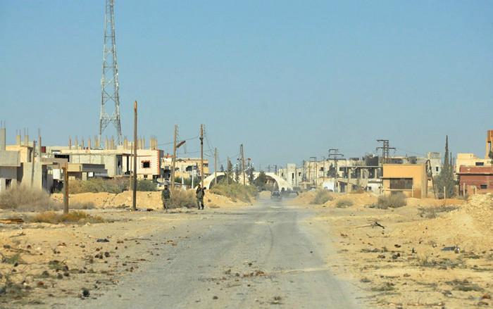 """Боевики """"Джабхат ан-Нусра"""" стали стягивать силы к северо-западу от Алеппо"""