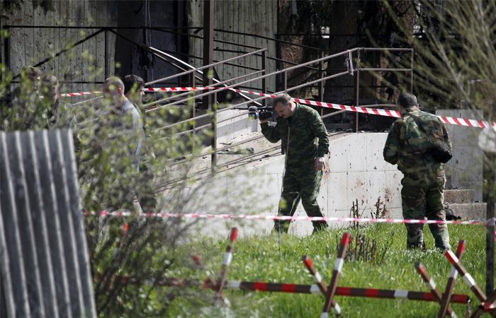 Установлены личности напавших на отделение полиции на Ставрополье