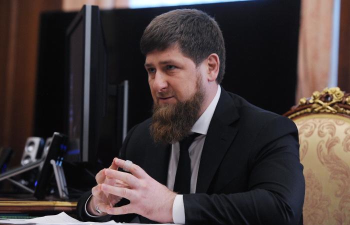 Продление полномочий Кадырова на посту главы Чечни поддержали 69% россиян