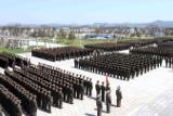 Пхеньян отказался от переговоров в условиях санкций
