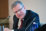 Экс-главу Минфина Алексея Кудрина предложили на пост ректора ДВФУ