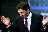 Абызов вырвался в лидеры по доходам среди членов правительства РФ