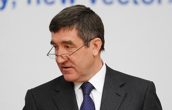 Юрий Шафраник: Мы не имеем права снижать добычу нефти