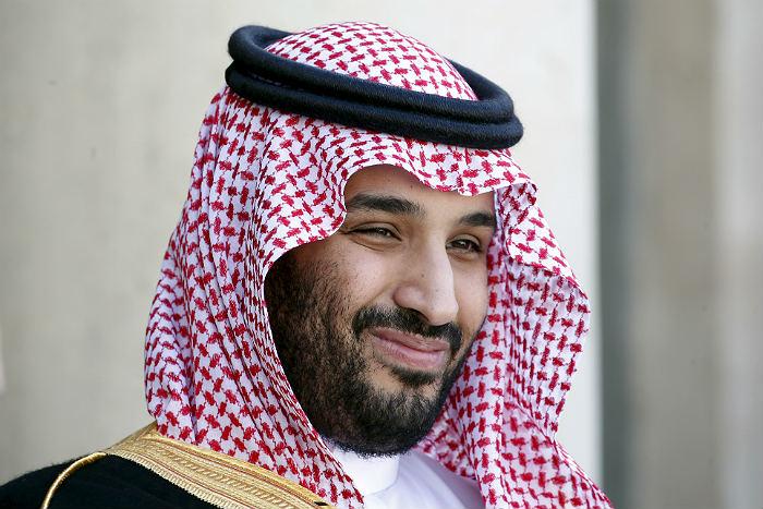 Саудовская Аравия подтвердила свой ультиматум по заморозке добычи нефти