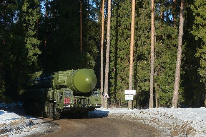 Эксперты увидели предпосылки к новой гонке вооружений между США, РФ и Китаем