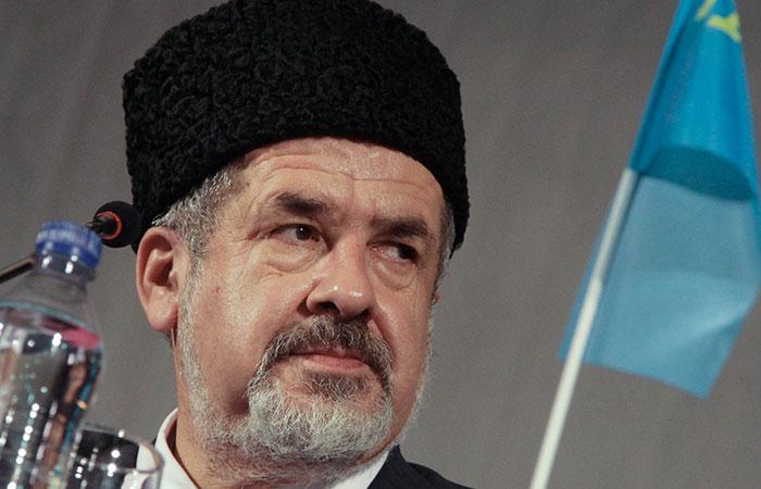 Украина возбудила дело пофакту запрета Меджлиса вКрыму