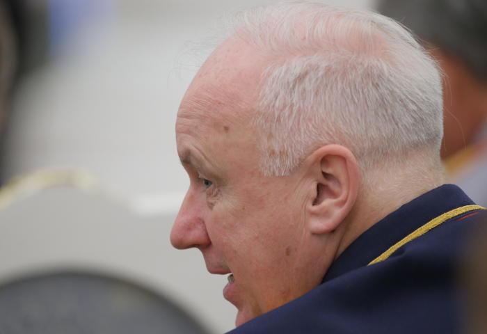 Бастрыкин предложил ужесточить ответственность за экстремизм