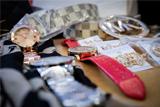 Мировой объем торговли контрафактом оценили в $461 млрд в год