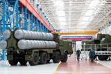 Индия и Китай захотели купить российские С-400
