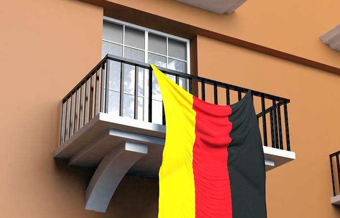 Жителям Берлина запретили сдавать квартиры через сайт Airbnb