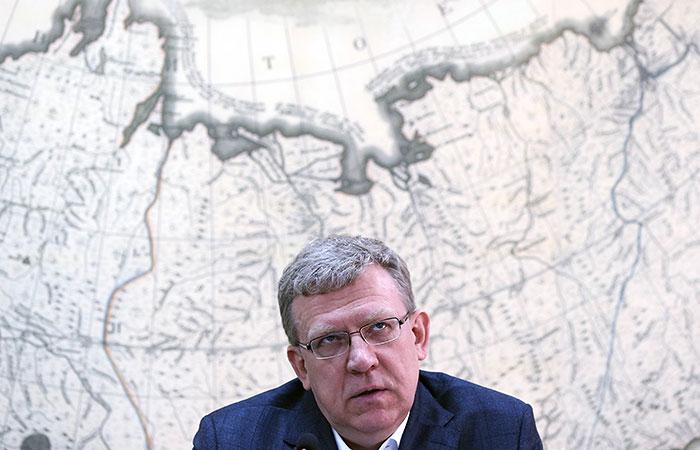 Кудрин согласился на работу в Центре стратегических разработок