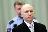 Брейвик частично выиграл суд по жалобе на бесчеловечное обращение