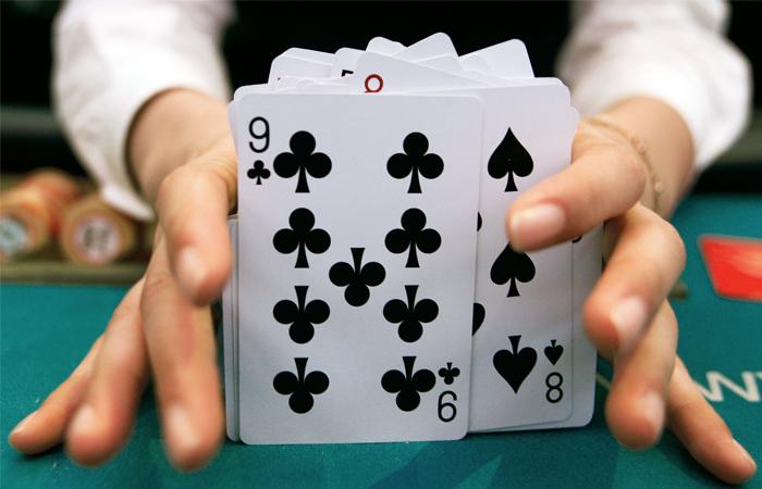 Минфин запланировал наполнить бюджет выводом из тени азартных игр