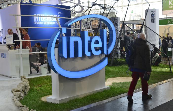 Компания Intel сократит 12 тысяч работников в течение года
