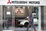 Акции Mitsubishi рекордно подешевели из-за топливного скандала