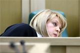 В Кремле назвали эффективной работу Памфиловой после отмены выборов в Барвихе