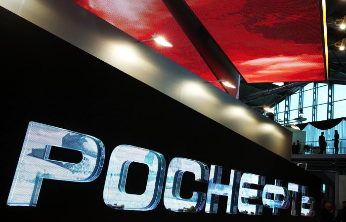 """Китайская CNPC заинтересовалась приватизацией """"Роснефти"""""""