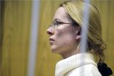 "Фигурантка дела ""Оборонсервиса"" Сметанова получила четыре года условно"