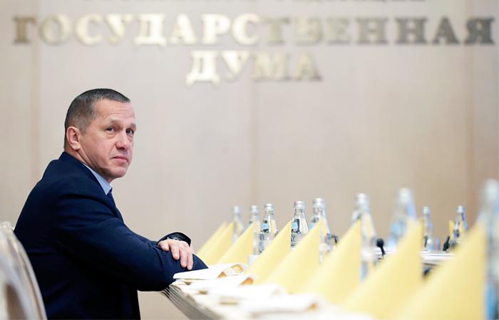 """Трутнев рассказал о разногласиях по """"дальневосточному гектару"""""""