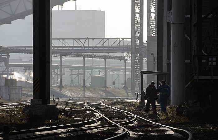В МЭР спрогнозировали рост экономики РФ во втором полугодии