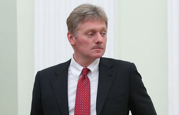 Кремль отклонил призыв США об отмене запрета меджлиса крымских татар
