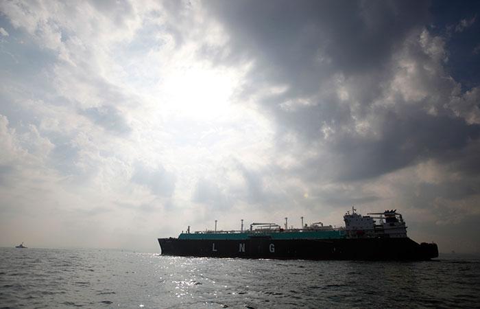 США начали экспорт газа в Европу