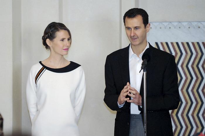 В Иране рассказали о предложении убежища Башару Асаду