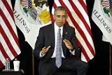 Обама отверг возможность отправки наземных войск в Сирию