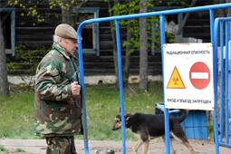 Спустя 30 лет после Чернобыля белорусы боятся уже не радиации, а лишения привычного образа жизни