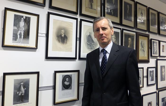 Лори Бристоу: Великобритания и Россия – великие страны, нам важно относиться друг к другу с уважением