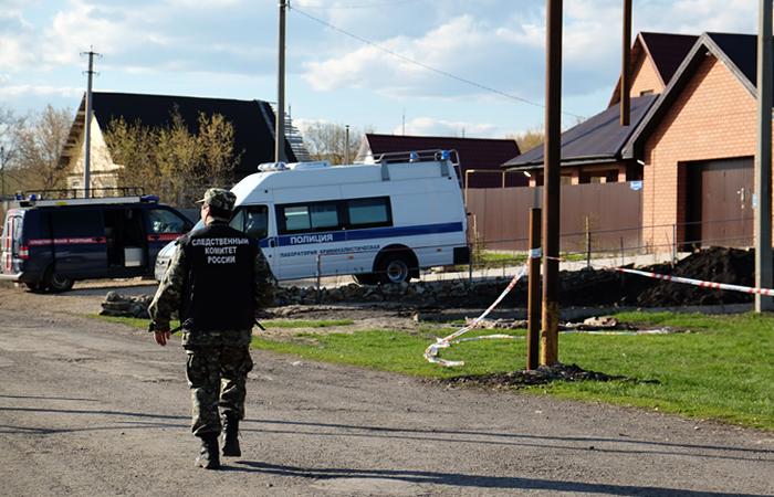 Маркин сравнил убийство семьи под Сызранью с кущевской резней