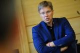 На мэра Риги пожаловались в полицию из-за карикатуры