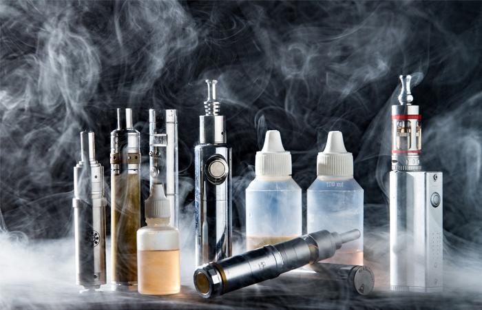 Министр финансов обсудит введение акцизов насладкие напитки иэлектронные сигареты