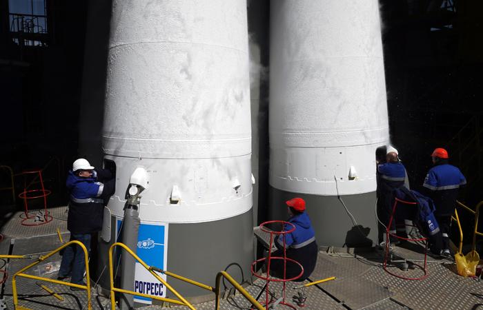 Причину сбоя в запуске с Восточного нашли в самом ракетном комплексе