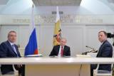 """В Роскосмосе исключили человеческий фактор при переносе пуска ракеты """"Союз"""""""