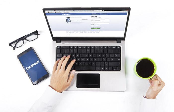 Facebook увеличил прибыль в I квартале почти втрое