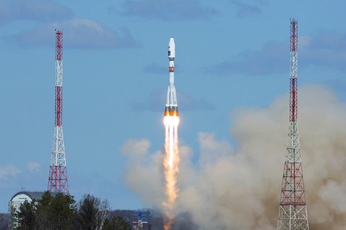 Запущенные с космодрома Восточный спутники выведены на целевую орбиту